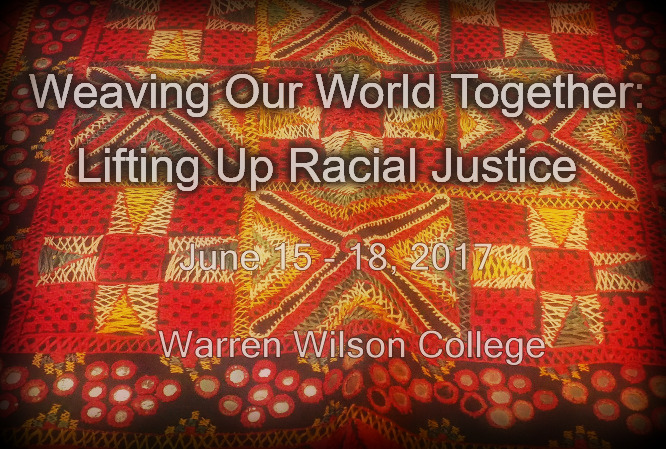 Weaving Our World Together
