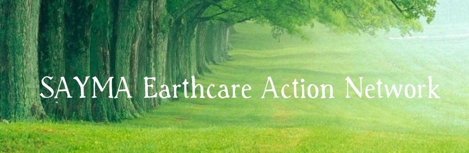 SAYMA Earthcare Action Network